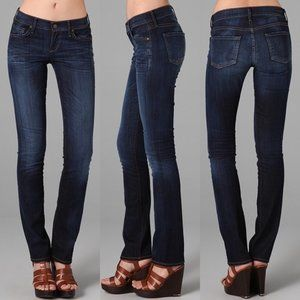 Citizens of Humanity Ava Low Rise Straight Jean